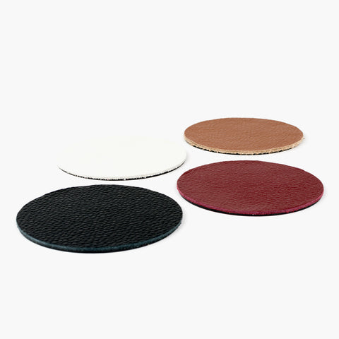 Shapes Coaster C - Four Pack