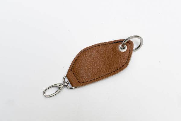 Shapes Keychain - Leaf