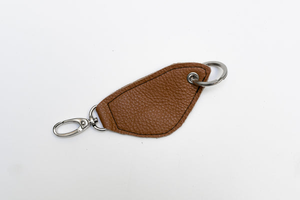 Shapes Keychain - Mountain