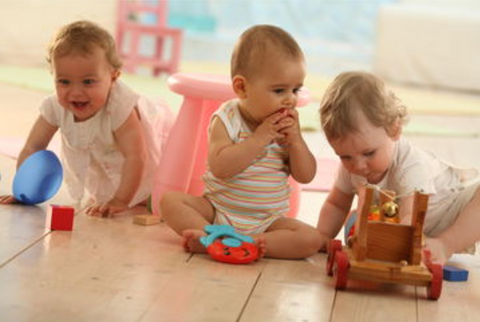 Things to Consider When Choosing the Best Daycare for your Baby