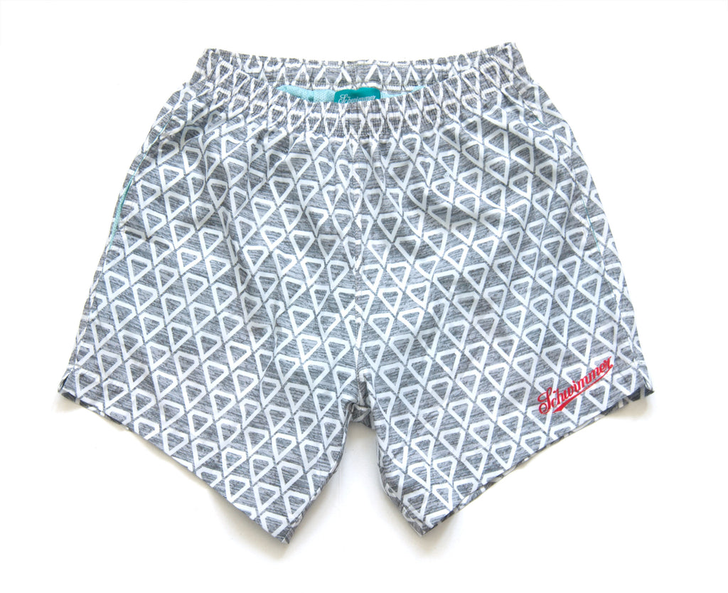 Flatiron Swim Trunks