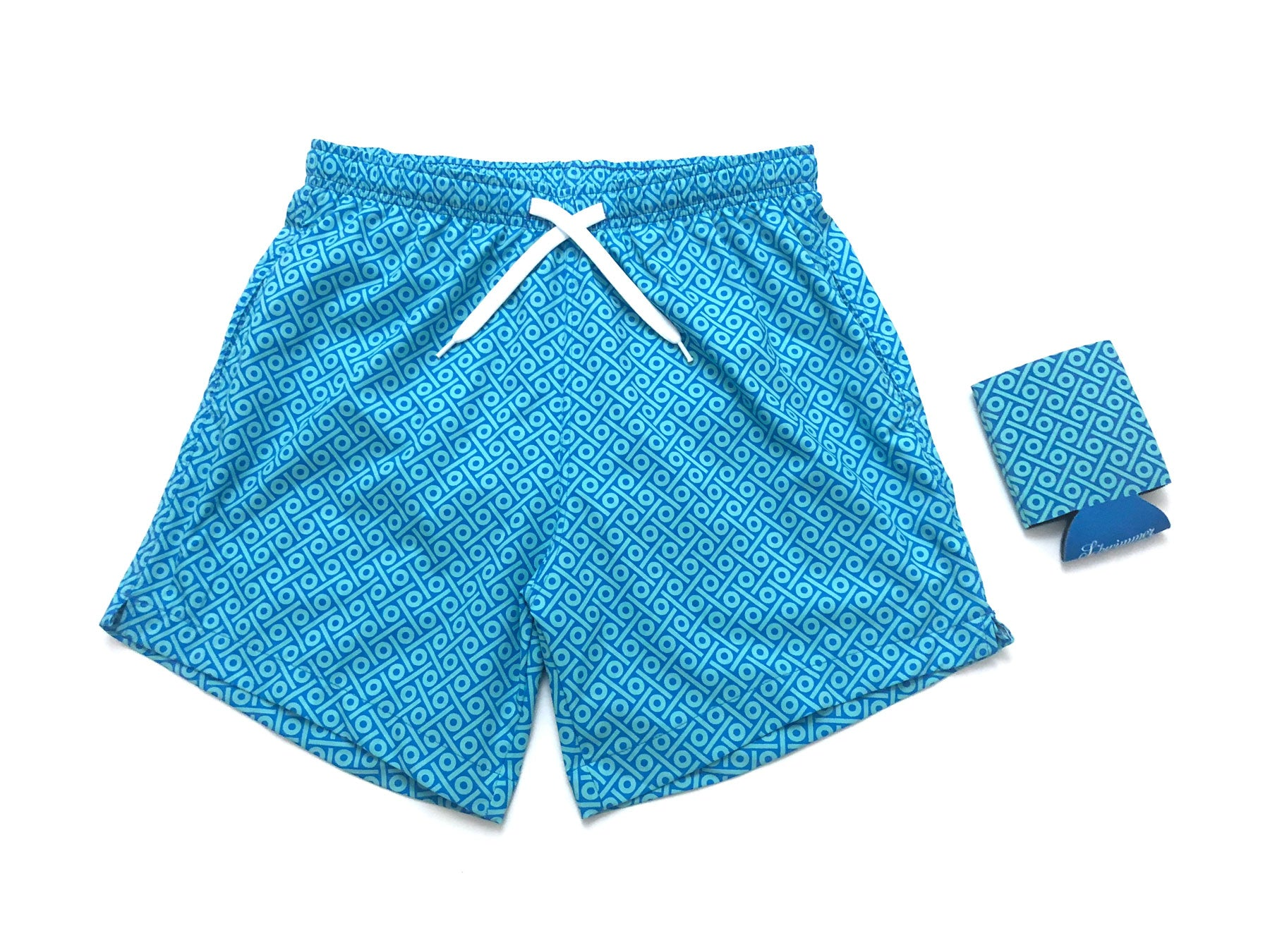 Schwimmer Men's Swim Trunks Bathing Suit