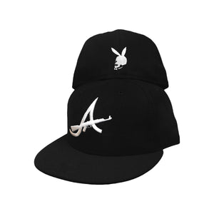 MILITIA FITTED CAP