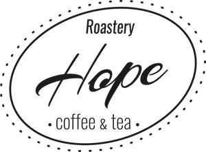 Roastery Hope Coffee