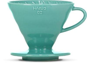Hario V60 Ceramic Dripper 02 - Colours