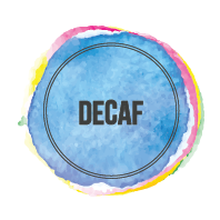 DECAF -  Mexican Mountain Water