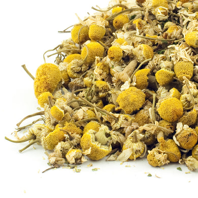 CAMOMILE & MINT HERBAL TEA