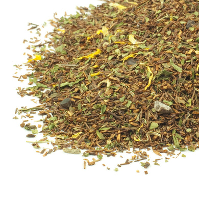 MINT CHOCOLATE ROOIBOS TEA