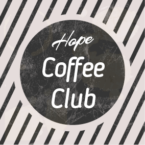Hope Coffee Club - Subscription