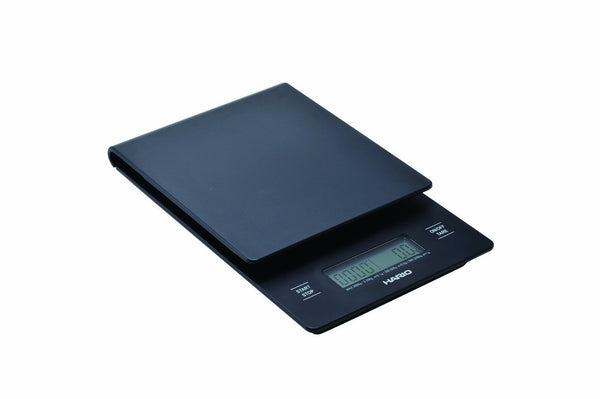 Hario Coffee and Drip Scales - Black