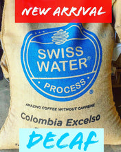 Load image into Gallery viewer, Decaf - Colombia Swiss Water