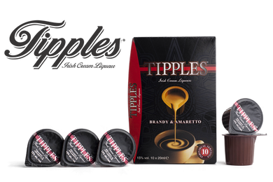 Tipples Irish Cream Liqueurs