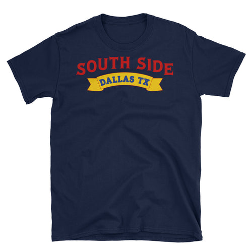 Unisex SouthSide Dallas T-Shirt