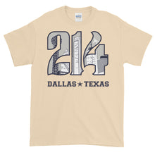 Heavy Cotton 90's Style 214 Cowboys