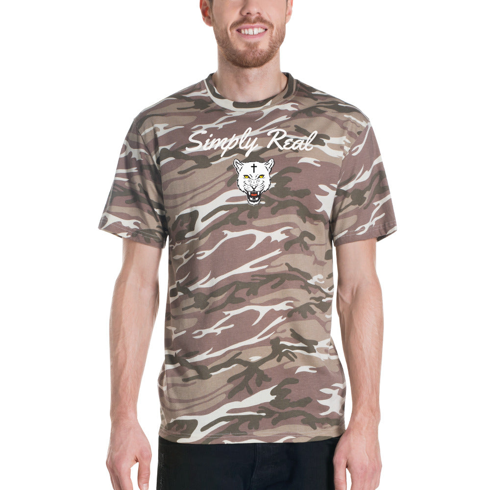 Simply Real Camo T