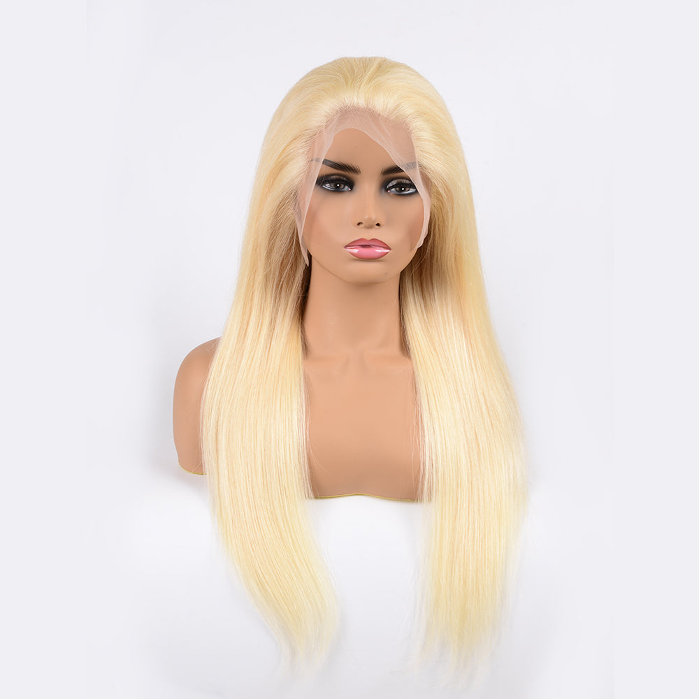 Front Lace 613 Blonde Unit