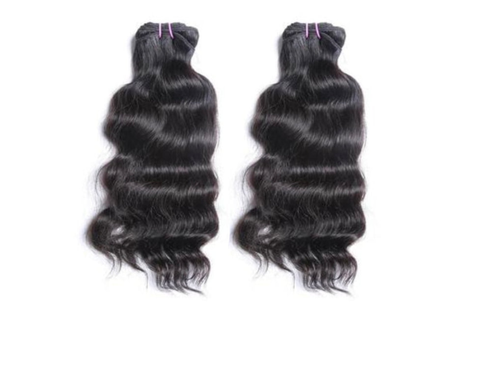 Bodywave Hair 2 Bundles ( R.A.W. Collection )