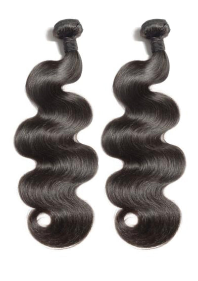 2 Bodywave Bundles( Industry Standard Collection)