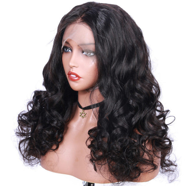 Loosewave 360  Wig Unit