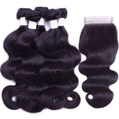 5 Bundles & Closure