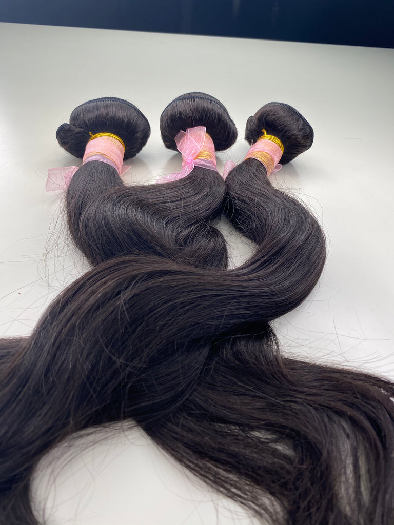 3 Straight Bundles 16-18-20
