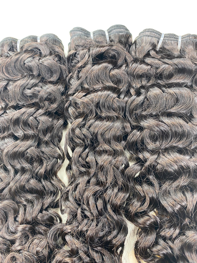 Curly Bundles Inches 16-18-20