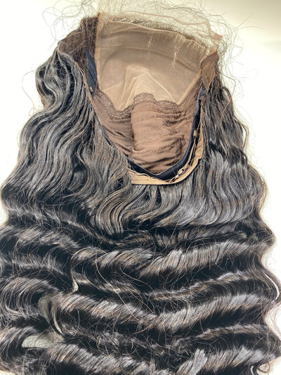 Deepwave 5x5 Closure Unit 22 Inches