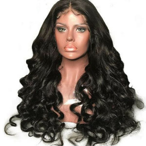 Loose Deep Full Lace Wig