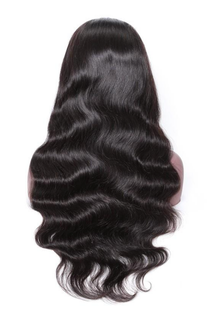 Bodywave 13x6 Front Lace Unit 22 Inches 180 Density