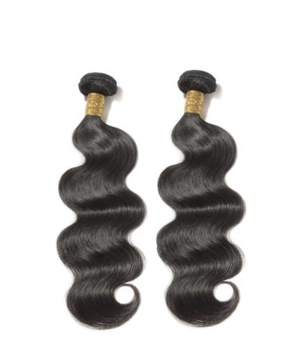 2 Bodywave Bundles ( I Am A Queen Collection)