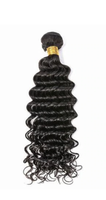 I Am A Queen (Deepwave Hair)