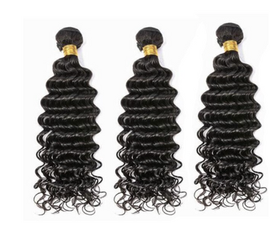 3 Deepwave Bundles ( I Am A Queen Collection)