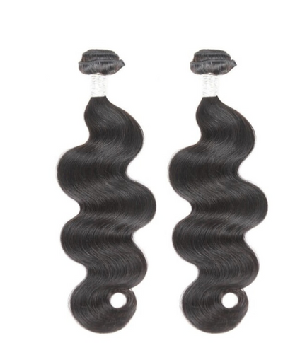 2 Bodywave Bundles (Goddess Collection)