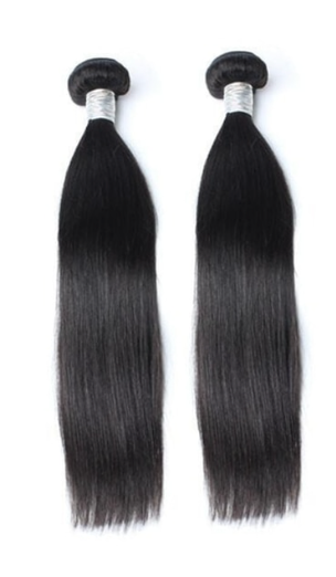 2 Straight Bundles (Goddess Collection)