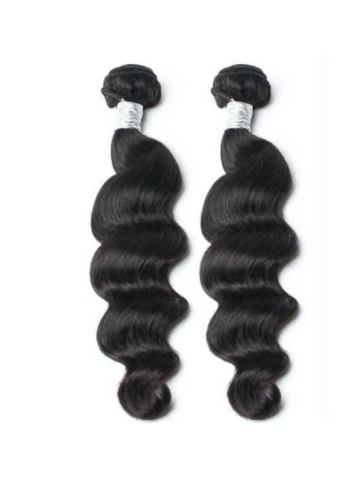 2 Loose Deepwave Bundles (Goddess Collection)