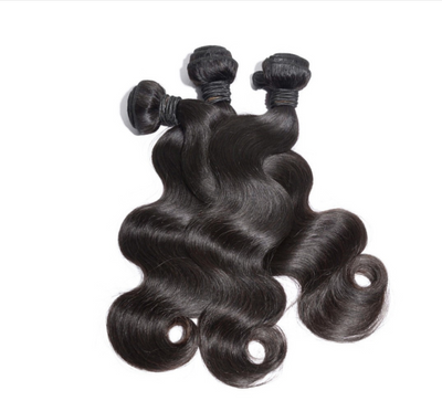 3 Bundles Any Style or Texture