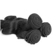Bodywave Hair 3 Bundles of the ( Industry Standard Collection )