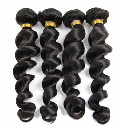 4 Bundles ( Any Texture)