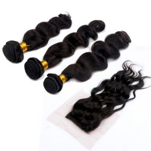 3 Bundles & Free Closure ( Special )