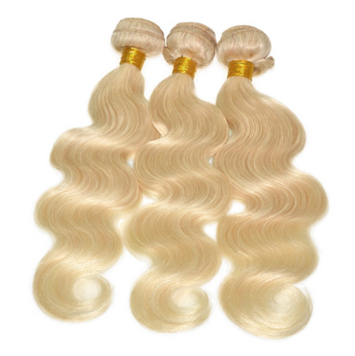 Bodywave 3 Blonde Bundles