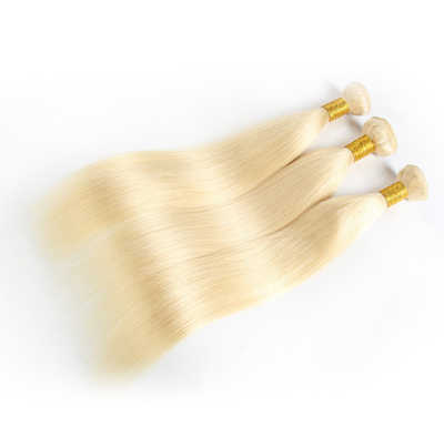 3 Blonde Bundles (Any Texture)