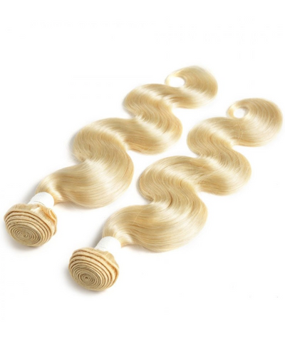 2 Blonde Bundles ( Any Texture )