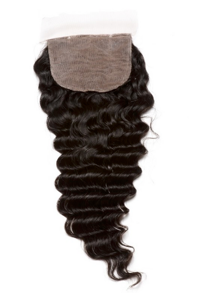 Deep wave Free Part Closure