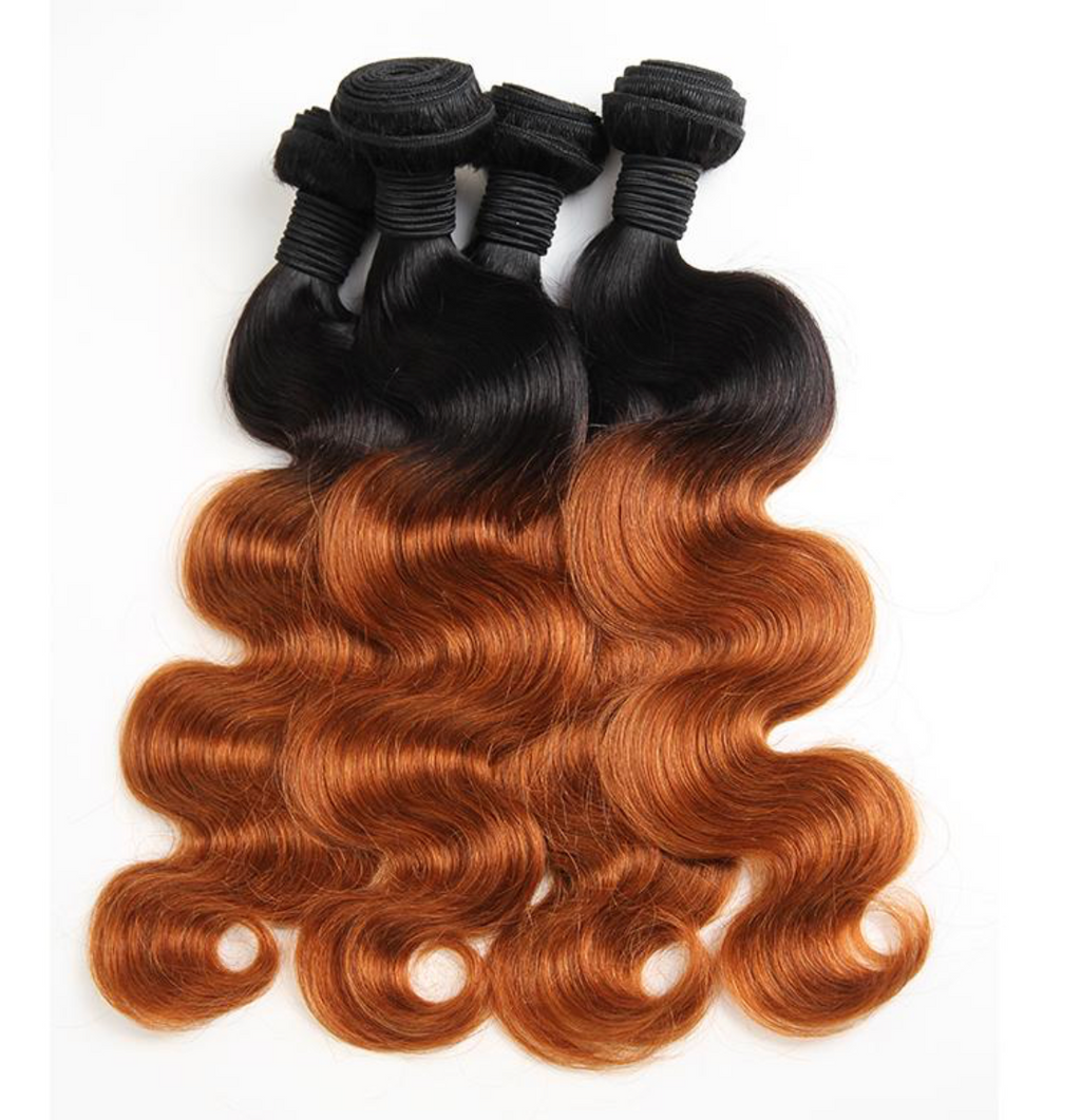 4 Bundles Any Color Or Ombre (Winter Slay Sale)