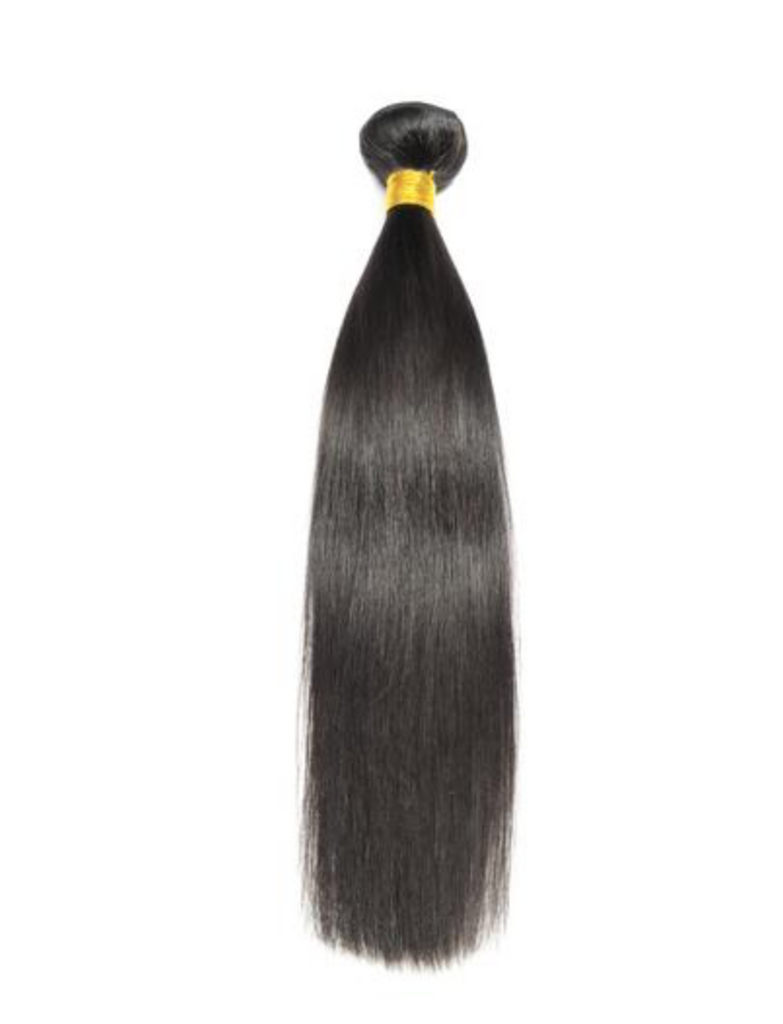 Straight Hair 1 Bundle ( I Am A Queen Collection )