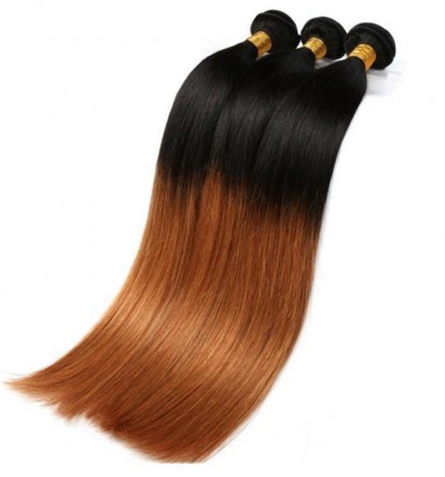 3 Bundles Any Color Or Ombre  (Any Texture)