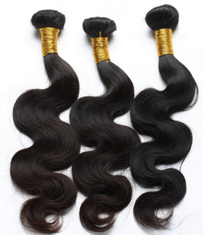 Bodywave ( I Am A Queen Collection ) 3 Bundle Deal
