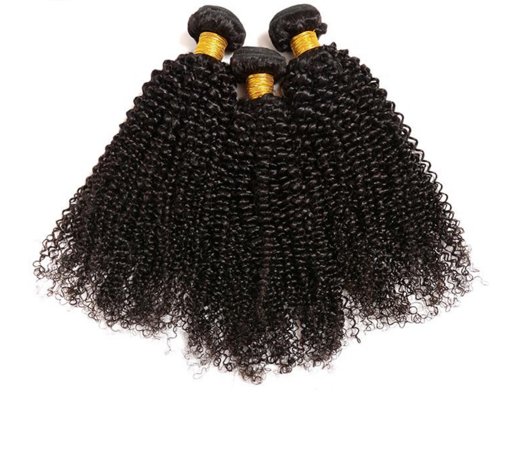Kinky Curly ( I Am A Queen Collection ) 3 Bundle Deal