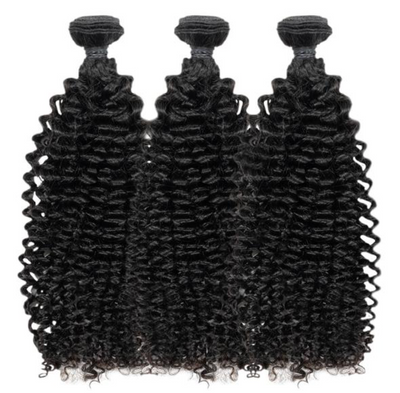 Kinky Curly Industry Standard Bundle Deal