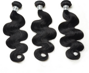 Bodywave ( Goddess Collection ) 3 Bundle Deal